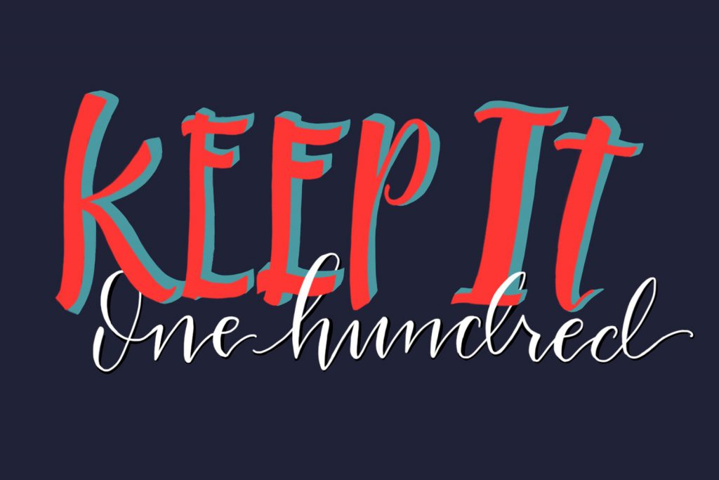 Keep_It_One_Hundred