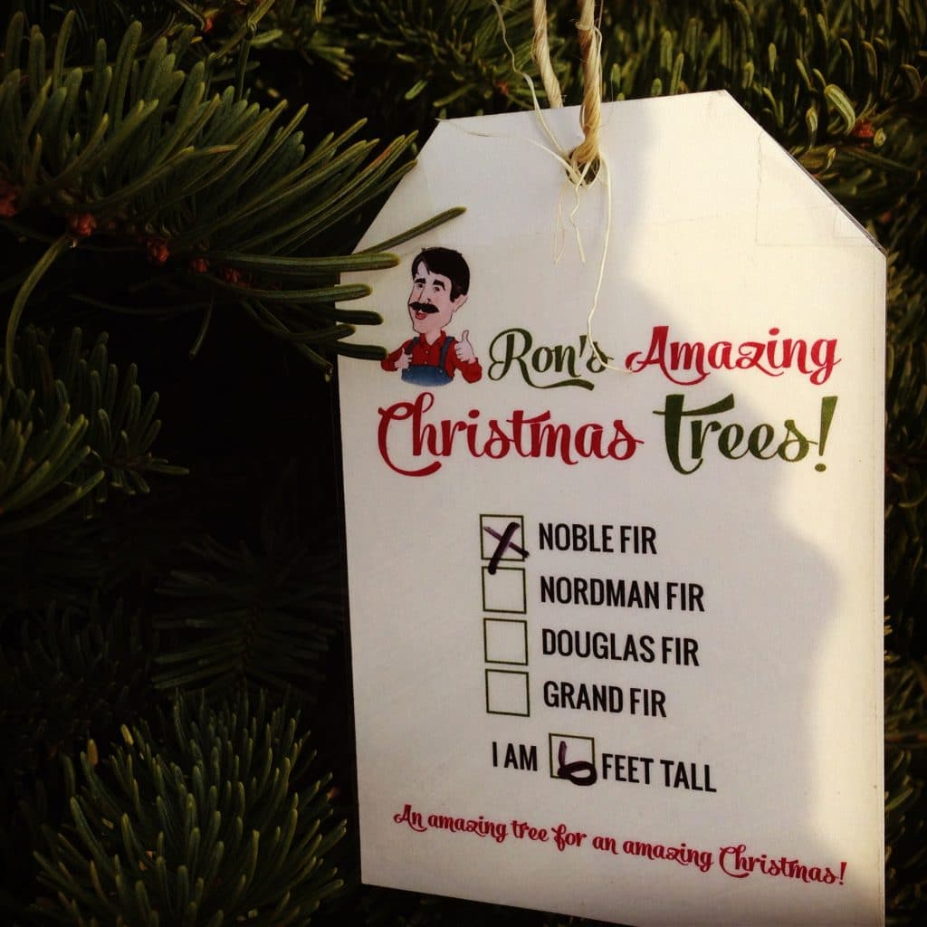 Ron's Amazing Christmas Tree's tags