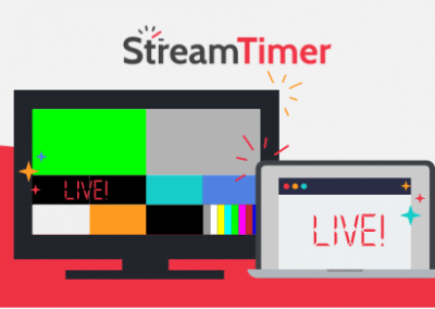 StreamTimer