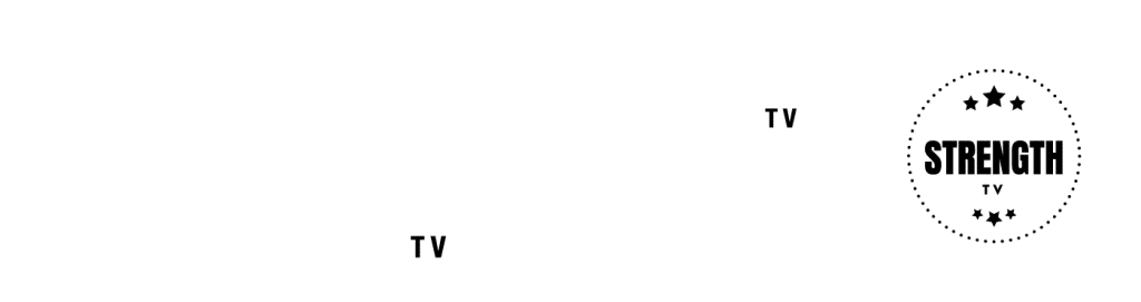 StrengthTv-Logo-Options