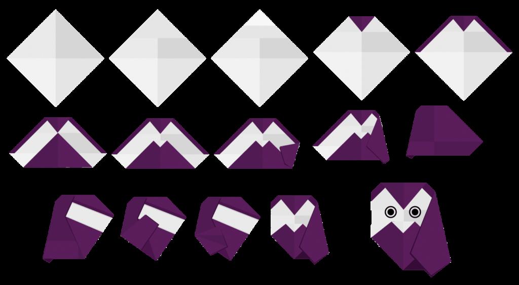 MSFT_Owl_origami_animals